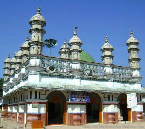গাউছুল আ'যম বাবাভাণ্ডারী (ক.)'র ওরশ বুধবার