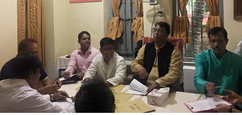 সাধারণ মানুষের চিকিৎসা সেবা নিশ্চিত করতে হবে- এমপি নজরুল