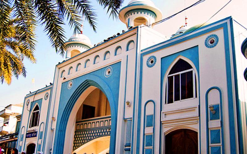 হযরত শাহজালাল (র.) মাজারে ৬৯৮তম ওরশ শুরু আজ