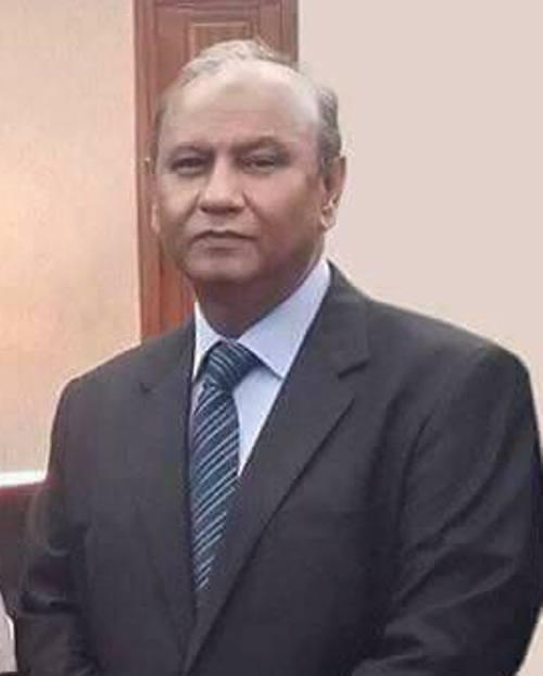 রোহিঙ্গা গণহত্যা মানবতার বিরুদ্ধে যুদ্ধ ঘোষণা: ইফতেখার হোসাইন বাবুল