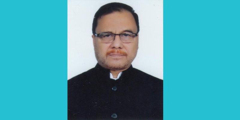 চট্টগ্রাম-১০ আসনে নির্বাচন করতে প্রস্তুত : সৈয়দ মাহমুদুল হক