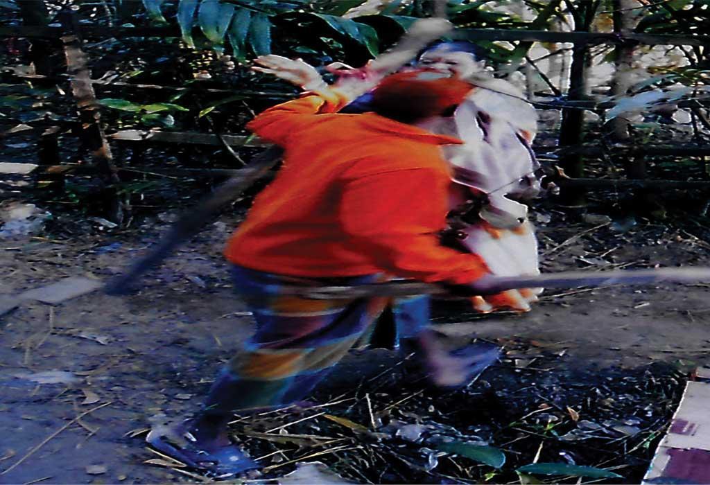 বাঁশখালীতে সন্ত্রাসী হামলার শিকার বিধবা