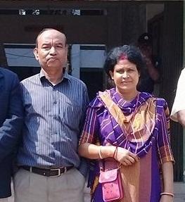 বোয়ালখালীতে নিখোঁজের দু'দিনপর স্বাস্থ্য কর্মকর্তা উদ্ধার