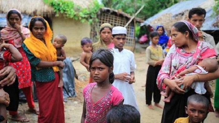 উখিয়ায় রোহিঙ্গা ক্যাম্পে ছুরিকাঘাতে নারী নিহত