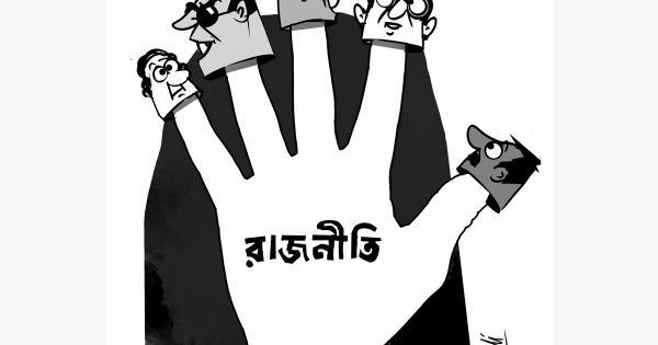চট্টগ্রামে এমপি লীগ-ভাই লীগের রাজত্ব