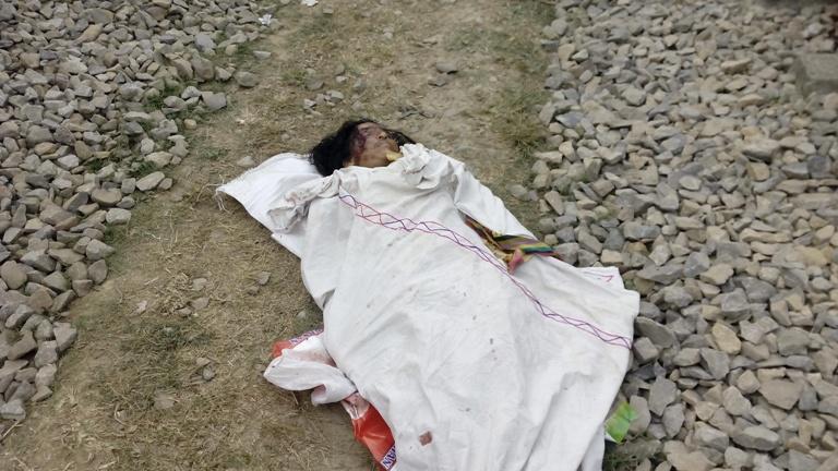 ভাটিয়ারীতে ট্রেনে কাটা পড়ে অজ্ঞাত নারী নিহত
