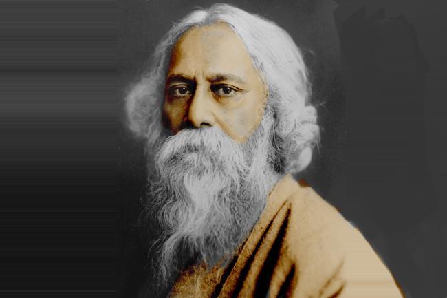 বিশ্বকবি রবীন্দ্রনাথ ঠাকুরের ১৫৭তম জন্মবার্ষিকী