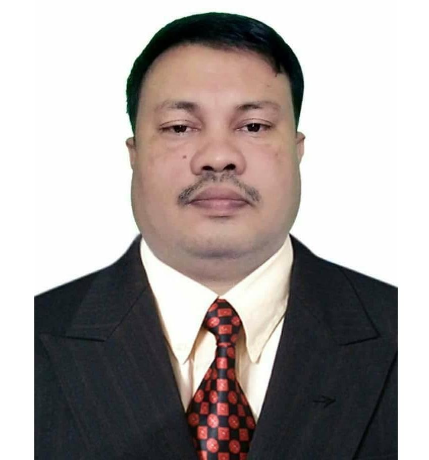 শায়েম ফারুকী সভাপতি নির্বাচিত